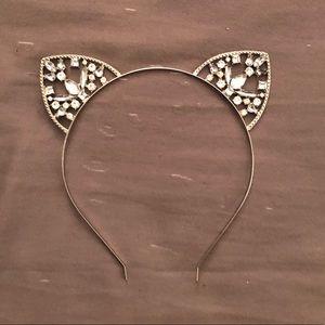 Cute Cat Ears